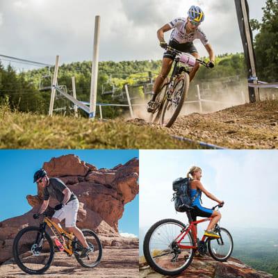 Основные советы, как начать кататься на горных велосипедах?